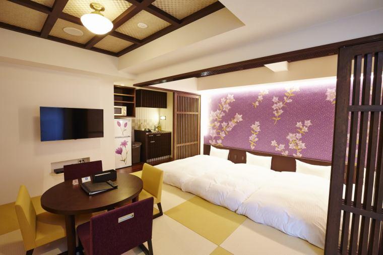 トラコ ホテル