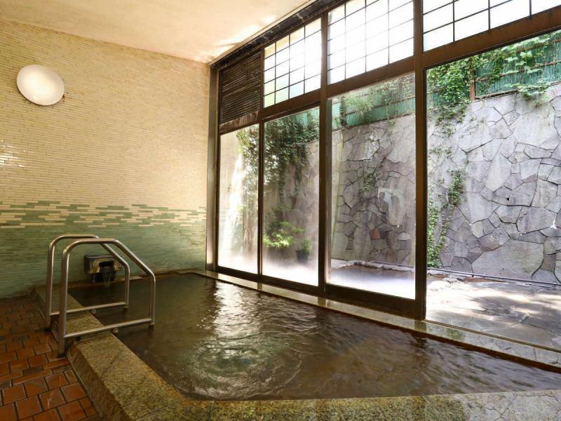 温泉 | 別所温泉 旅の宿 南條