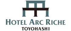 Hotel Arc Riche 丰桥