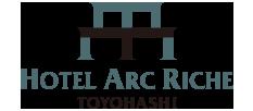 Hotel Arc Riche Toyohashi