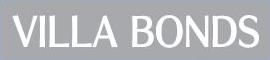 【Official】VILLA BONDS(Villa Bonds)
