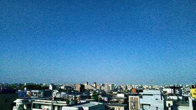 浦安 の の 天気 今日
