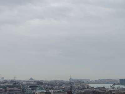 今日 の 浦安 の 天気