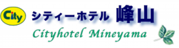 City Hotel Mineyama