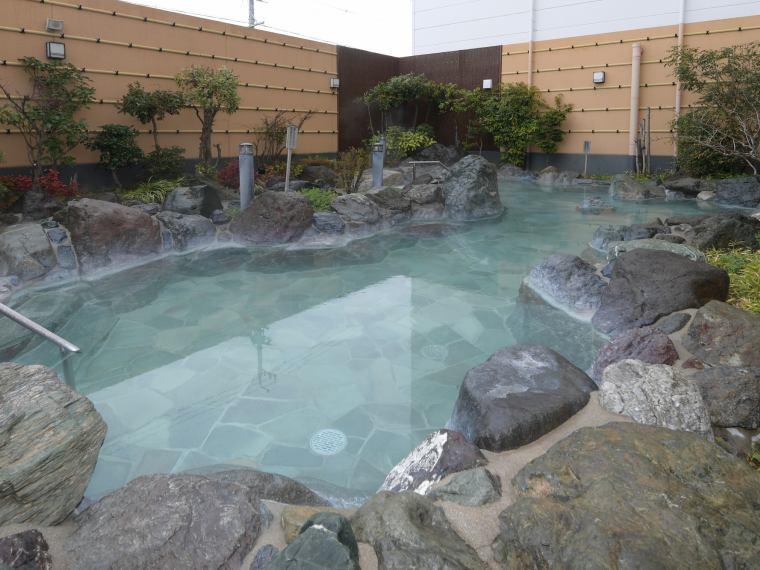 温浴 施設 コロナ