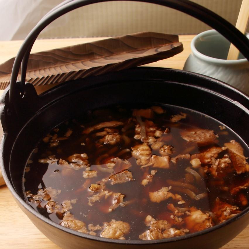 牛肉tsushi konnyaku