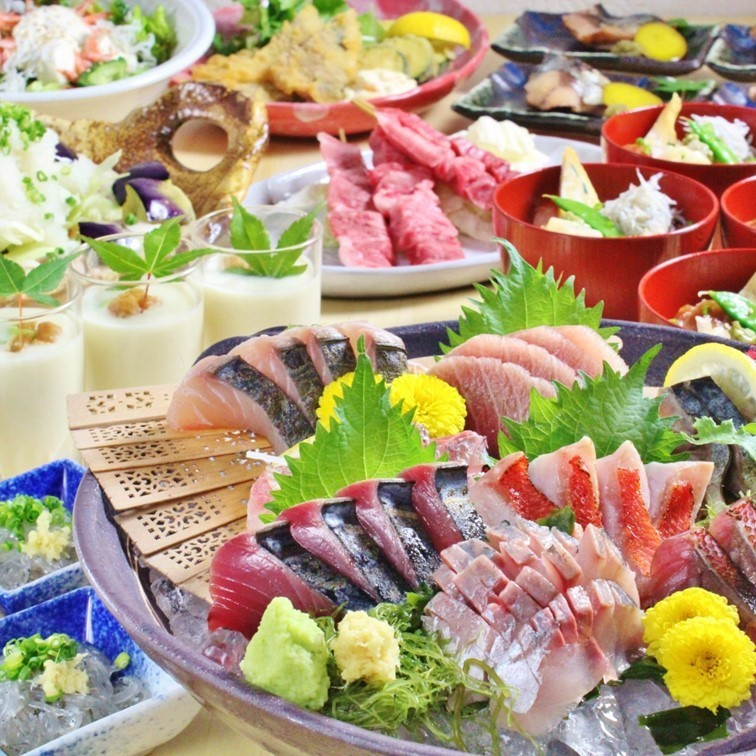 [Shizuoka Baka] is committed to local production of local products.
