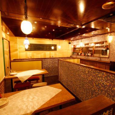 宇都宮東口から約徒歩5分の好立地♪自家製の創作餃子が美味しい☆ワインやカクテルも種類豊富にご用意しております♪お気軽にお越しください!