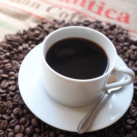 コーヒー一杯無料サービス