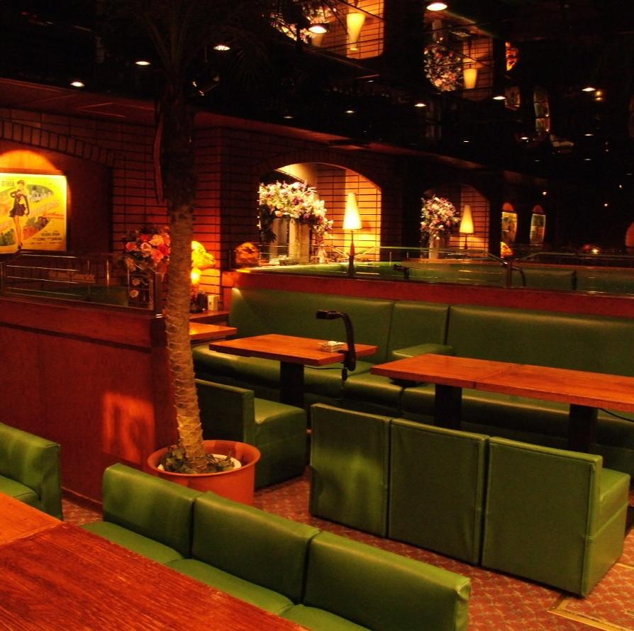 35 년 실적이있는 마치다의 전통 레스토랑! 전세라면 필요한 다양한 무료 대여 ♪ 【마치다 연회 파티 전세 환영회]