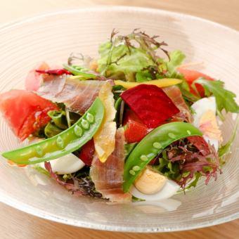 Elt Lagon Salad