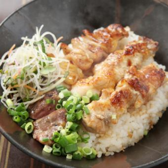 Chiniwatoridonburi