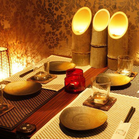 【Popular Private Room】 2 people from OK! Reservation as soon as possible ♪