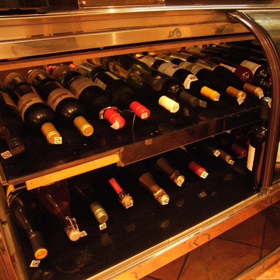 Variety of wines from 2500 yen ♪ ~ ♪