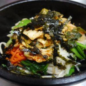 チーズ石焼/キムチ石焼