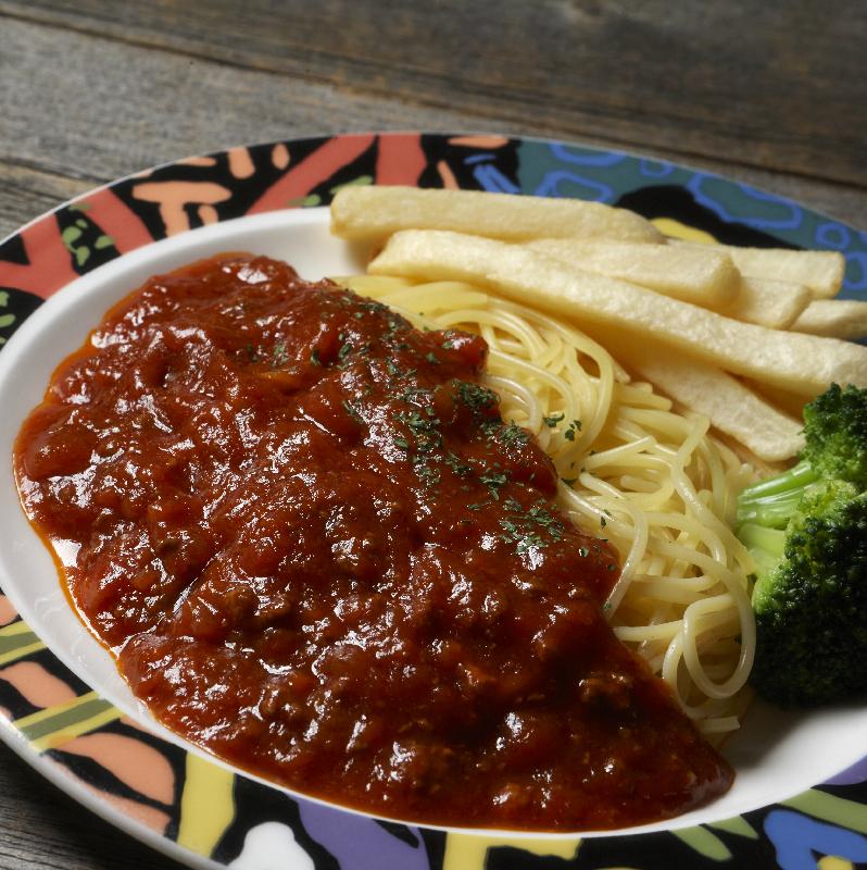 キッズ★パスタ Kid's Pasta