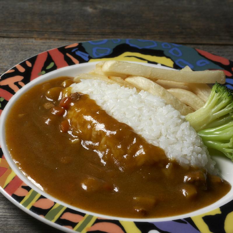 キッズ★カレー Kid's Curry