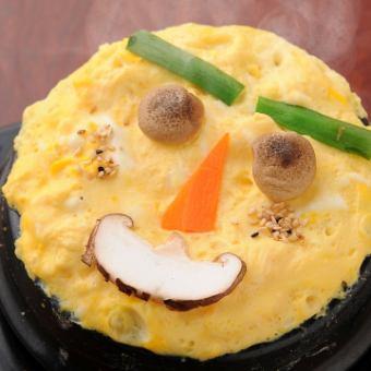 Egg Tim