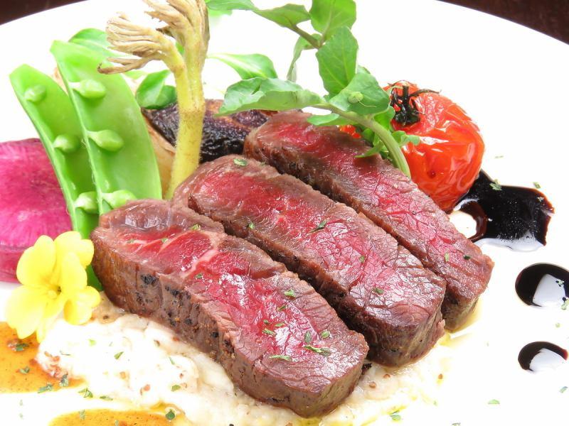 Beef Ribulose Tariata