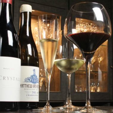 사람과 자연 친화적 인 남아공 와인