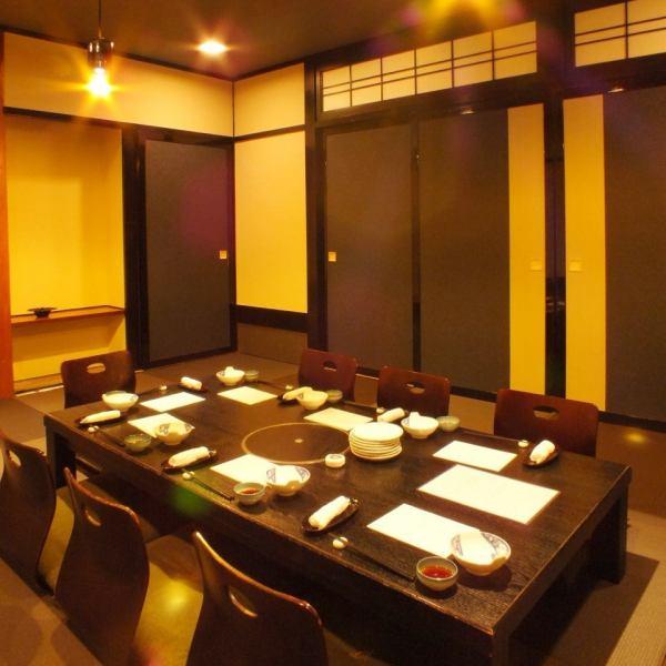 2階の宴会場は、各種宴会ほか会社宴会に最適。落ち着いた雰囲気の店内で宴会を‥