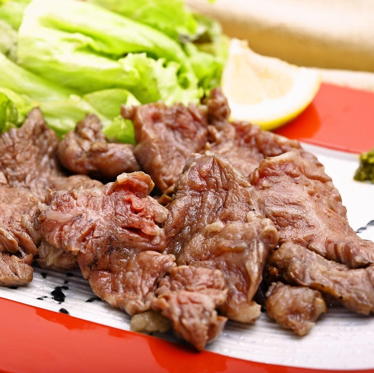 日式山區排名shimanto牛肉秸稈烤