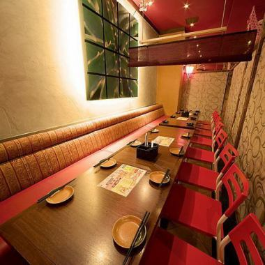 Reservation OK ♪ Up to 200 guests OK !! Because it is a private room, you can party without worrying around ☆