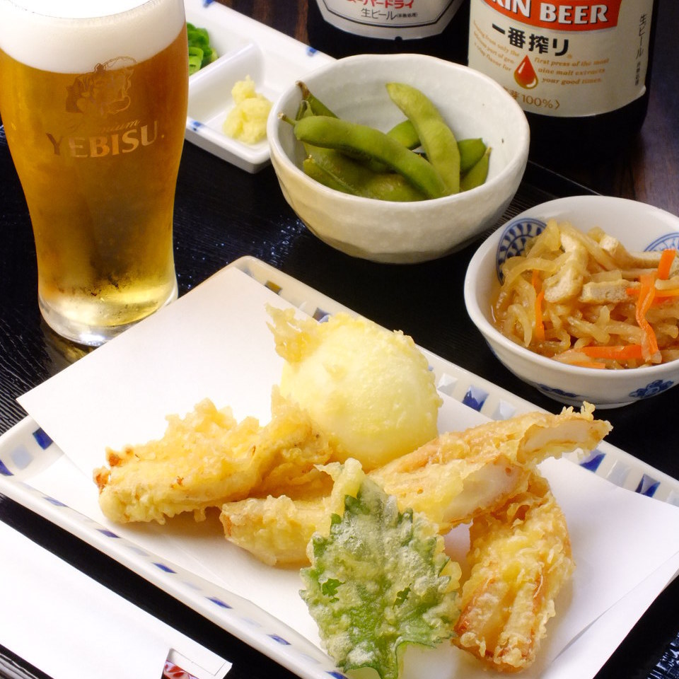 糊塗套餐(生啤酒)
