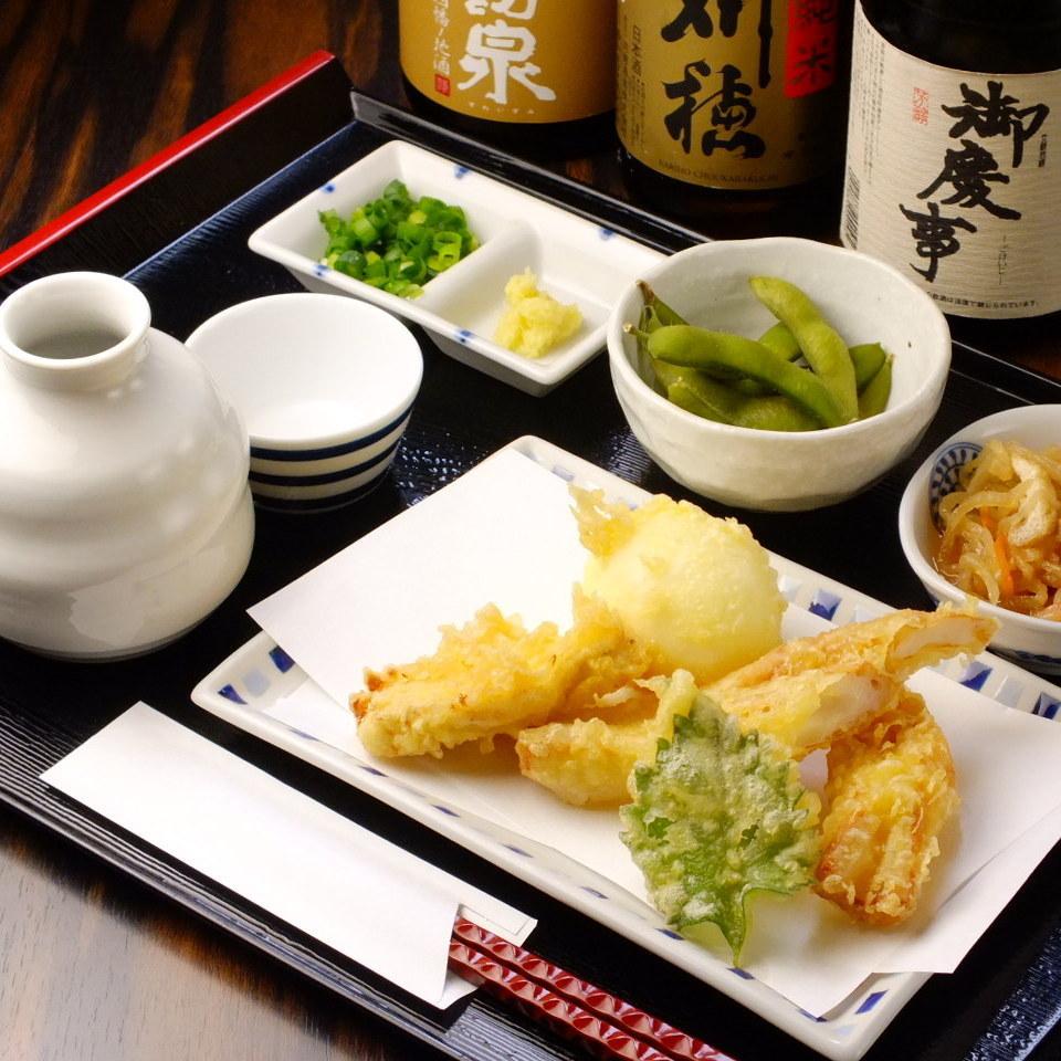 糊塗套裝(日本酒)
