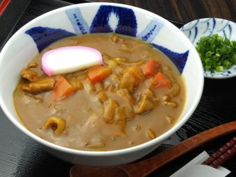 Proud curry udon
