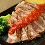 中年牛肉Poare