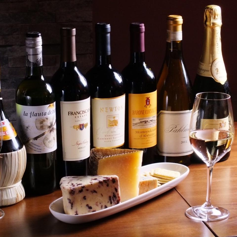 ◆名作映画のワイン♪