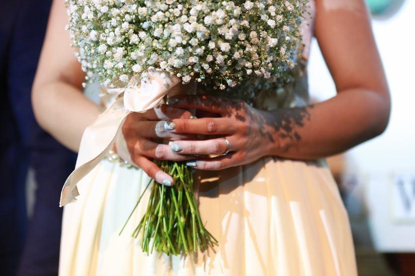 Wedding Partyは15コの無料特典付き!更に選べるSpecial特典もご用意!