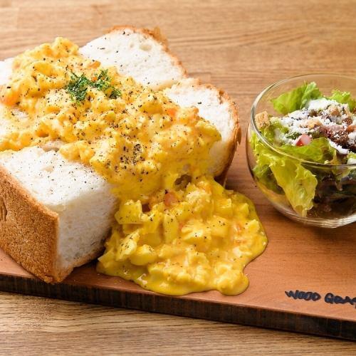 계란 샌드
