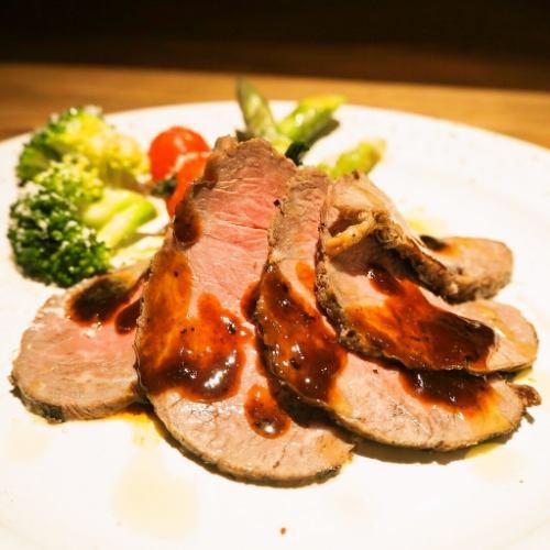 拉姆辛烤牛肉