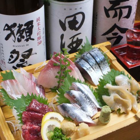 [京成立石 역전의 대중 割烹屋] 마음이 맞는 친구와 소중한 사람과의 언약의 장소