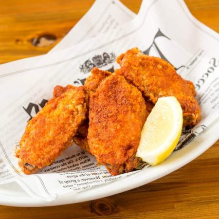 Diabolo Chicken Wing