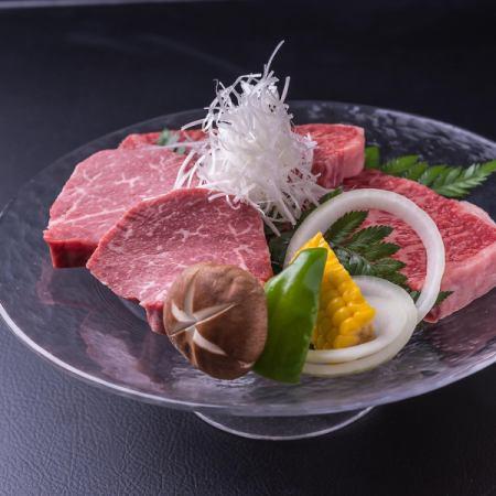 鹿児島県産 黒毛和牛特選シャトーブリアン