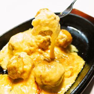 W奶酪W Tsukune