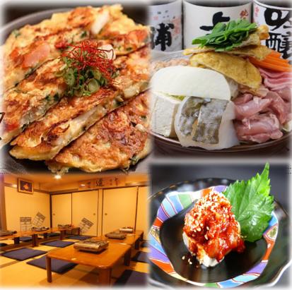 正宗的chanko和美味的dashi是一种美味的味道!精彩的人知道摔跤手通过谁也是一个着名的商店的藏身之处。