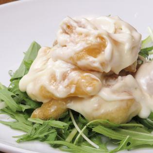Hiranoamiya Wind! Shrimp Mayo