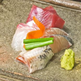 «Sashimi & Toast with Premol ♪» 2H [Drinking] Creative Cookery Course 8 items 3700 yen