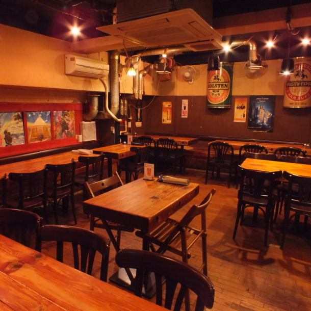 【2 floor best floor ideal for parties】 Perfect floor for banquet · party · wedding second party etc.Up to 45 people can be used. .It is also recommended for celebration parties and welcome party ♪