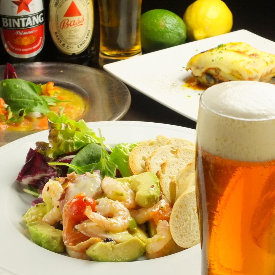 ◆单点地中海美食