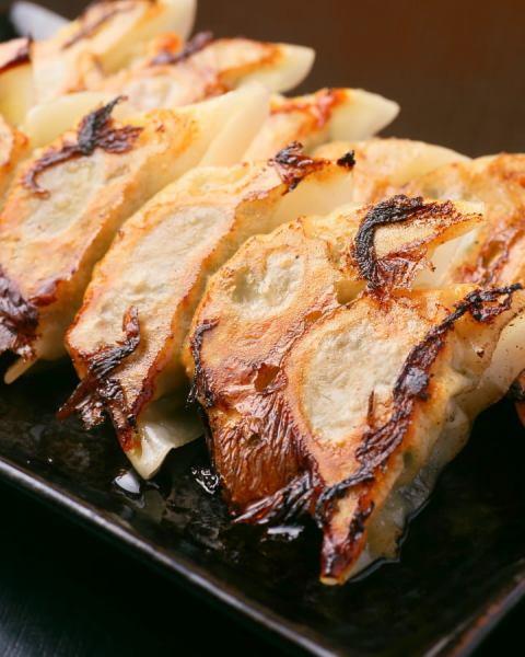 我们甜蜜的吹茶猪肉饺子