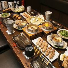 Cost-effective preeminent course appeared! 2.5 hours all-you-can-drink all 11 items 5000 yen ♪
