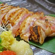 茨城县的木炭烧烤·筑波Akanechi