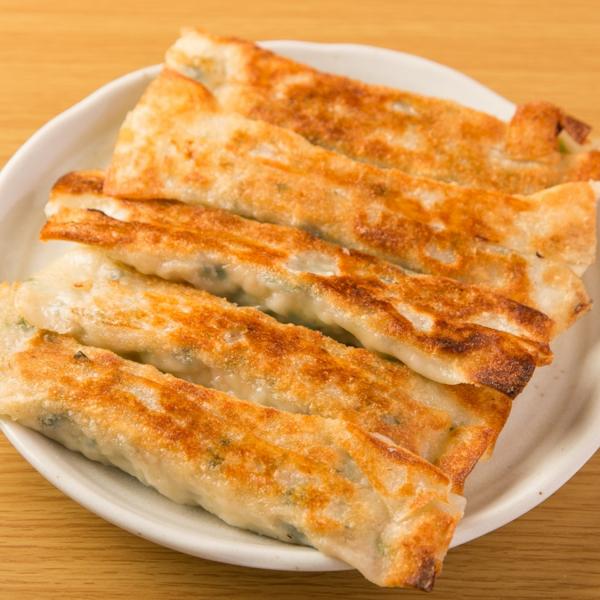 ジャンボ焼き餃子(5個)