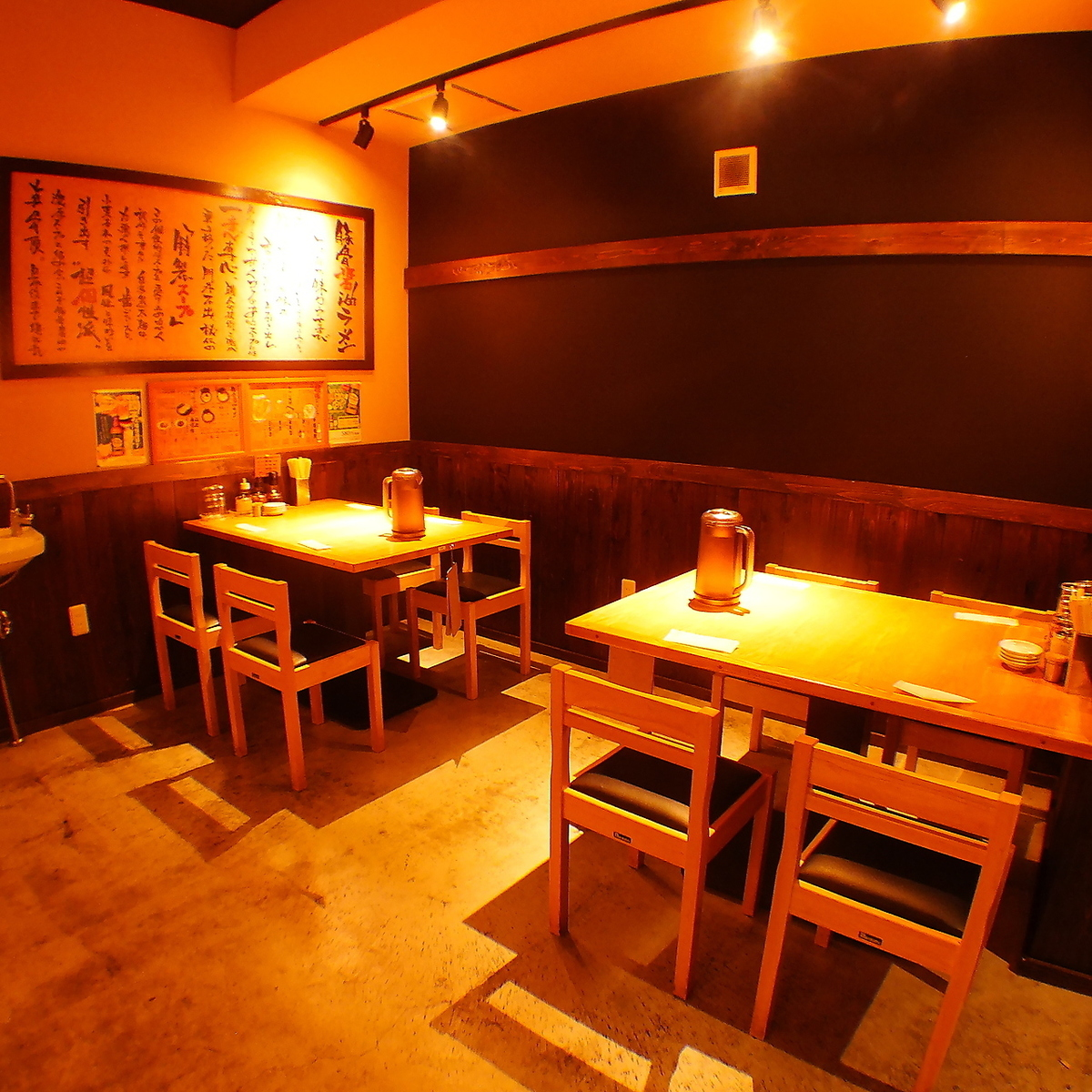 From 11 o'clock to 17 o'clock lunch sales ♪ feel comfortably settled ◎ Seating capacity Please check with the store for details.