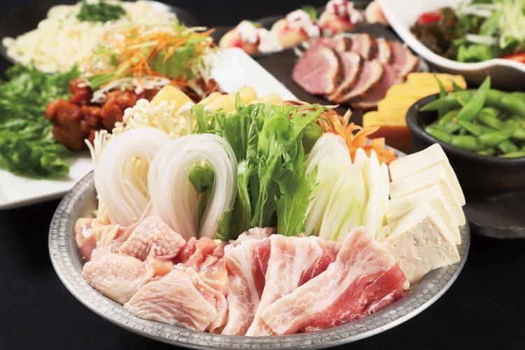 ◎在年终派对/新年派对的第二方◎2小时饮用自助餐(6项)【宴会】当然2980日元